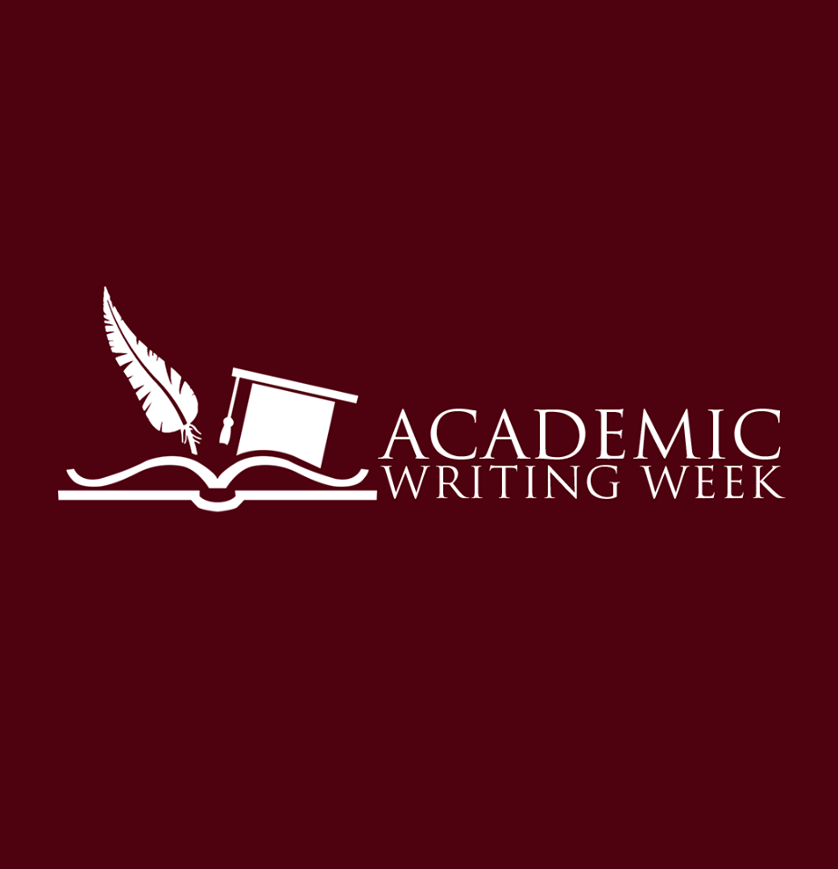 ACADEMIC WRITING WEEK – EDIȚIA 2021