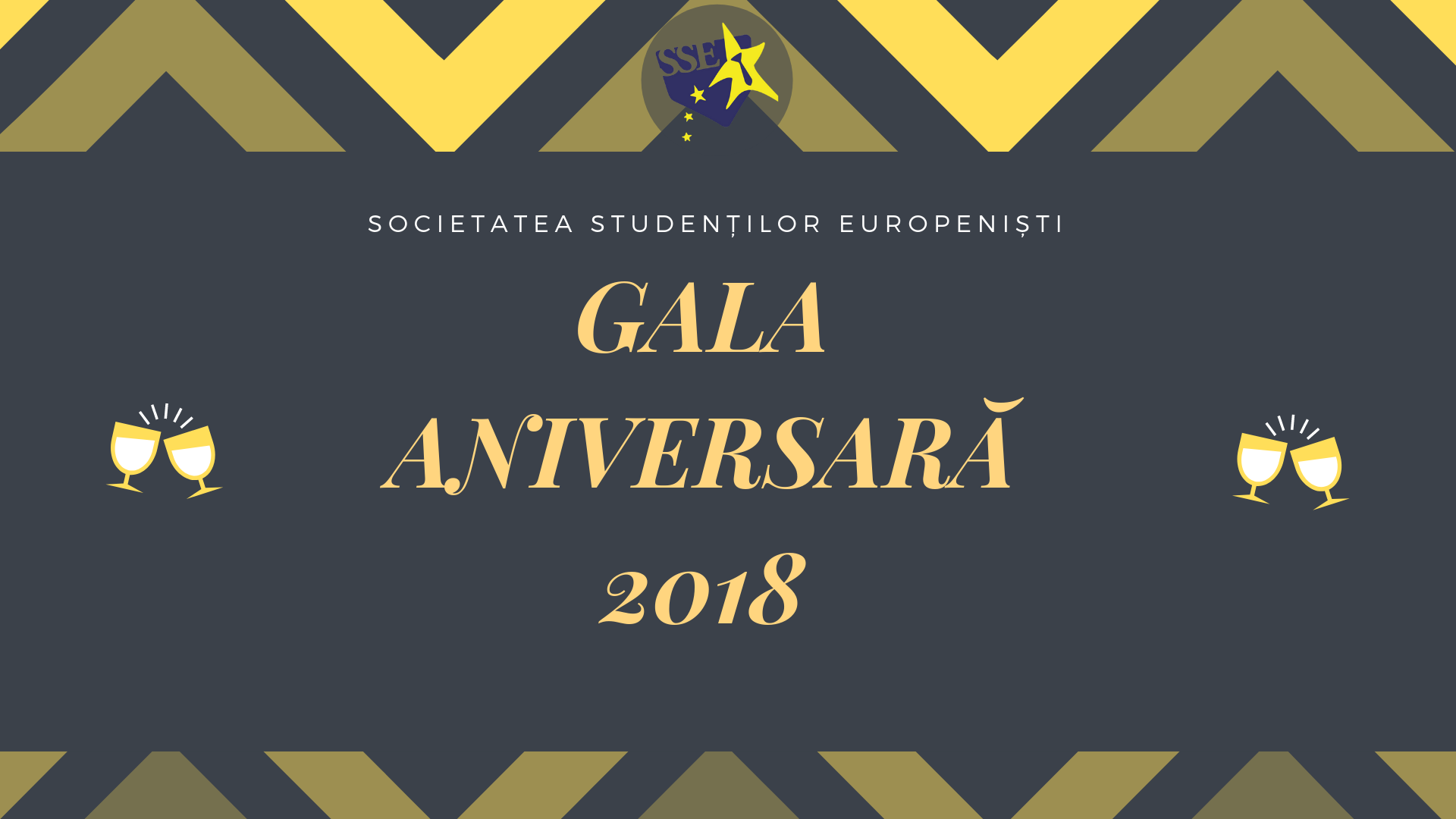 Gala Aniversară SSE 2018