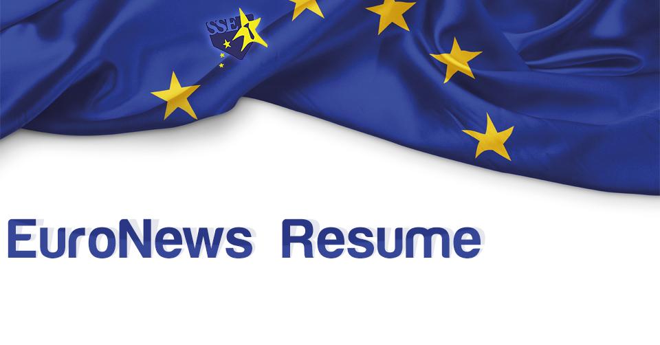 26 Mai 2019 – Alegerile europarlamentare, referendumul și un nou început